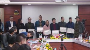 OCG Esports joined Vietnam Recreational and electronic Sport Association – VIRESA