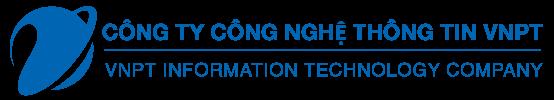 VNPT IT logo