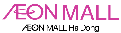 Aeonmall-hadong logo